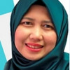 Picture of Nurfadhlina Mohd Sharef